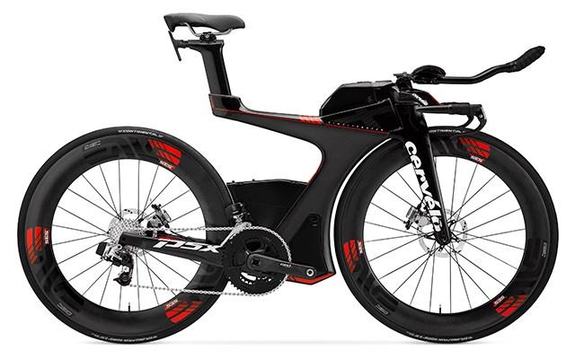 kvaliteetne jalgratas